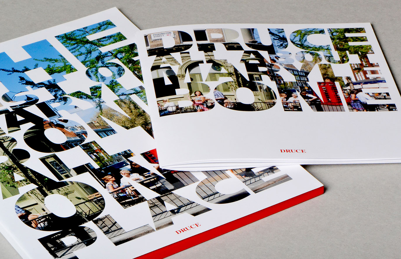 Druce Brochure