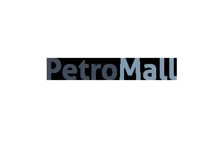 PetroMall Logo