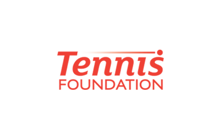 Tennis Foundation Logo